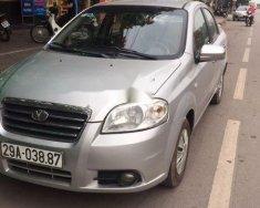 Cần bán Daewoo Gentra 2010, màu bạc, nhập khẩu nguyên chiếc, giá 192tr giá 192 triệu tại Hà Nội