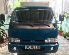 Bán xe Kia K3000S 1.4T sản xuất 2011, màu xanh lam giá 205 triệu tại Tp.HCM