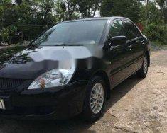 Bán Mitsubishi Lancer đời 2005, màu đen xe gia đình, giá tốt giá 238 triệu tại Tiền Giang