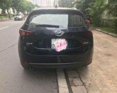 Bán xe Mazda CX 5 đời 2018, màu đen giá 1 tỷ 10 tr tại Hà Nội