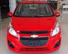 Bán xe Chevrolet Spark LS đời 2018, ưu đãi đến 40 triệu giá 359 triệu tại Hải Phòng