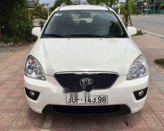 Cần bán xe Kia Carens năm sản xuất 2016, màu trắng chính chủ, giá chỉ 398 triệu giá 398 triệu tại Hà Nội