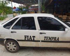 Bán nhanh xe Fiat Tempra đời 2001, màu trắng giá 35 triệu tại Bình Dương