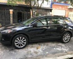 Bán xe Mazda CX 9 Grand Touring V6 3.7L AWD năm 2014, màu đen, nhập khẩu giá 1 tỷ 195 tr tại Tp.HCM