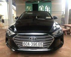 Bán Hyundai Elantra sản xuất 2017, màu đen, 550tr giá 550 triệu tại Đồng Nai