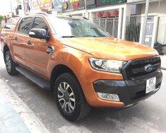 Bán Ford Ranger Wildtrak 3.2AT 2017, nhập khẩu giá 890 triệu tại Hà Nội