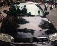 Bán ô tô Kia Spectra 2003, màu đen giá 108 triệu tại Hà Nội