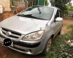 Cần bán xe Hyundai Getz đời 2010, màu bạc, nhập khẩu nguyên chiếc chính chủ, giá tốt giá 195 triệu tại Đắk Lắk