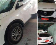 Bán lại xe Mazda CX 9 đời 2015, màu trắng giá 1 tỷ 500 tr tại Tp.HCM
