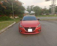 Bán Mazda 3 năm sản xuất 2016, màu đỏ, 615 triệu, mới 95% giá 615 triệu tại Bình Dương