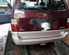 Bán xe Toyota Zace sản xuất 2002, màu đỏ, 225 triệu giá 225 triệu tại Tp.HCM