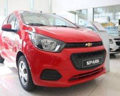 Bán xe Chevrolet tại Tây Ninh - Chỉ cần trả trước 80 triệu có ngay Spark LS giá 359 triệu tại Tây Ninh