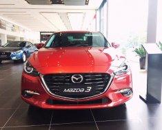 Chỉ cần 210 triệu rinh ngay em Mazda 3 về nhà giá 659 triệu tại Tây Ninh