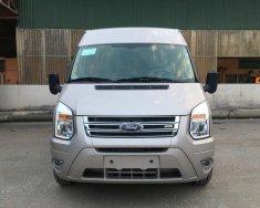 Cần bán Ford Transit Mid 2018 mới 100%, hỗ trợ trả góp 90%, làm biển Hà Nội. LH TPKD 0906275966 giá 800 triệu tại Hà Nội