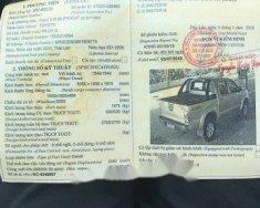 Bán xe Toyota Hilux đời 2010 xe gia đình, giá chỉ 435 triệu giá 435 triệu tại Đắk Lắk