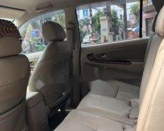 Cần bán Toyota Innova 2.0G năm 2008, màu bạc chính chủ, 355 triệu giá 355 triệu tại Hà Nội