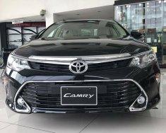 Bán Toyota Camry 2.5Q giảm giá tốt, khuyến mại tặng bảo hiểm thân vỏ xe, tặng phụ kiện chính hãng giá 1 tỷ 302 tr tại Hà Nội