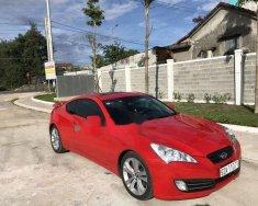 Cần bán lại xe Hyundai Genesis năm 2010, màu đỏ, 535 triệu giá 535 triệu tại Quảng Nam