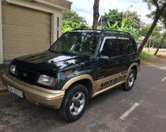 Bán ô tô Suzuki Vitara JLX đời 2005, màu xanh   giá 175 triệu tại Đà Nẵng