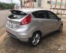 Cần bán lại xe Ford Fiesta S đời 2013, màu bạc, giá chỉ 349 triệu giá 349 triệu tại Đồng Nai