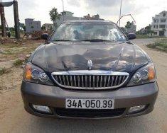 Cần bán lại xe Honda Civic đời 2005, màu đen chính chủ, 135tr giá 135 triệu tại Hà Nội