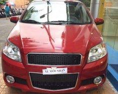 Bán xe Chevrolet Aveo LTZ màu đỏ tại kiên giang, trả trước 125 triệu - LH: 0945 307 489 giá 495 triệu tại Kiên Giang