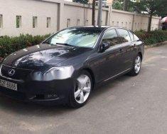 Cần bán xe Lexus GS đời 2007, màu đen như mới, 890 triệu giá 890 triệu tại Tp.HCM