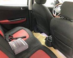 Bán xe Hyundai i20 1.4 AT đời 2010, màu đỏ, nhập khẩu giá 355 triệu tại Khánh Hòa
