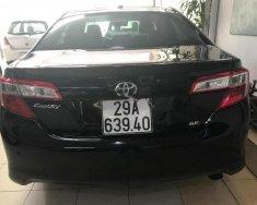 Bán xe Toyota Camry 2.5SE đời 2011, màu đen, nhập khẩu giá 1 tỷ 100 tr tại Hà Nội
