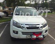 Bán ô tô Isuzu Dmax đời 2016, màu trắng còn mới, 510 triệu giá 510 triệu tại Hà Nội