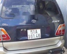 Cần bán xe Toyota Zace đời 2002, giá tốt giá 210 triệu tại Tp.HCM