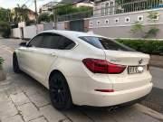 Bán xe BMW 528i GT 2014, màu trắng giá 1 tỷ 795 tr tại Tp.HCM
