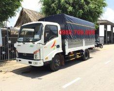 Bán xe tải Veam VT252-1 2.4 tấn, màu trắng giá 435 triệu tại Tp.HCM