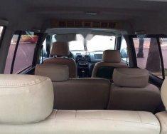 Cần bán lại xe Mitsubishi Jolie sản xuất 2003, màu đen xe gia đình giá 128 triệu tại Hà Nội