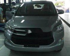 Bán xe Toyota Innova 2.0E MT đời 2018, màu xám  giá 713 triệu tại Hà Nội