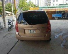 Bán Mazda Premacy 1.8 AT năm sản xuất 2003, màu vàng cát giá 245 triệu tại Tp.HCM