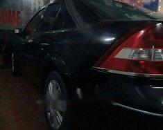 Bán Ford Mondeo năm sản xuất 2003, màu đen chính chủ, giá chỉ 183 triệu giá 183 triệu tại Hà Nội