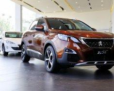 Bán xe Peugeot 3008 ALl New sản xuất 2018, hỗ trợ lái thử, giao xe ngay, lấy xe từ 380tr giá 1 tỷ 199 tr tại Đồng Nai