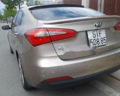 Cần bán lại xe Kia K3 1.6 AT sản xuất năm 2015 chính chủ, 525tr giá 525 triệu tại Đồng Nai