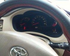 Bán Toyota Innova G sản xuất năm 2006, màu vàng cát giá 329 triệu tại Đồng Tháp
