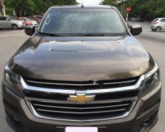 Bán Chevrolet Colorado 2.5 4x4MT đời 2016, xe nhập   giá 530 triệu tại Hà Nội