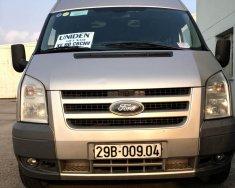 Bán Ford Transit sản xuất 2008 tư nhân chính chủ giá 380 triệu tại Hà Nội