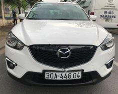 Bán Mazda CX 5 2.0 AT đời 2014, màu trắng, giá tốt giá 745 triệu tại Hà Nội