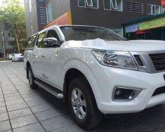 Bán Nissan Navara 2.5 LT đời 2017, màu trắng, nhập khẩu nguyên chiếc chính chủ, giá 495tr giá 495 triệu tại Hà Nội