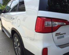 Bán xe Kia Sorento GAT 2.4 2016, màu trắng, nhập khẩu chính chủ, 745 triệu giá 745 triệu tại Hải Phòng