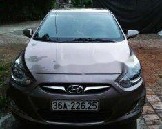 Bán ô tô Hyundai Accent năm 2013, giá 355tr giá 355 triệu tại Thanh Hóa