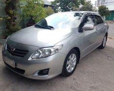 Bán ô tô Toyota Corolla altis sản xuất năm 2009, màu bạc xe gia đình, giá 425tr giá 425 triệu tại Bình Phước