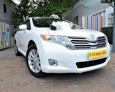 Bán Toyota Venza 2.7 AWD đời 2009, màu trắng, giá tốt giá 895 triệu tại Tp.HCM