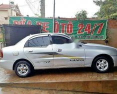 Bán Daewoo Lanos sản xuất 2001, màu bạc  giá 69 triệu tại Gia Lai