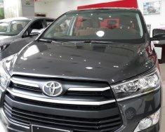 Bán Toyota Innova 2.0G số tự động, hỗ trợ tặng bảo hiểm, tặng full phụ kiện trị giá lên đến 30 triệu đồng giá 802 triệu tại Tp.HCM